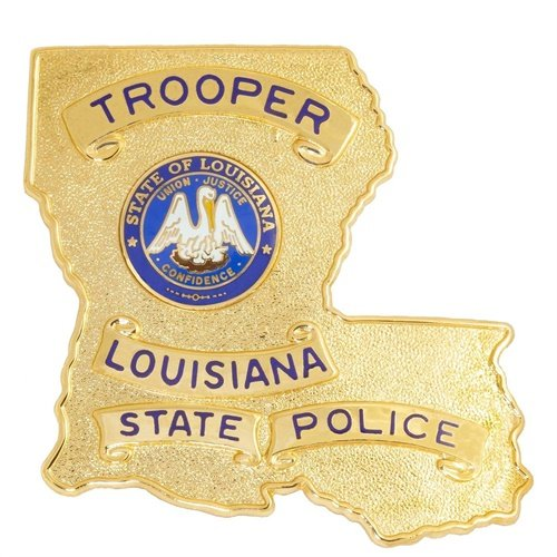 Louisiana State Police Superintendent Kevin Reeves said that the Advocate newspaper has unnecessarily making mention of an incident that occurred more than 20 months ago in news coverage unrelated to that event. Image courtesy of Louisiana State Police / Facebook.