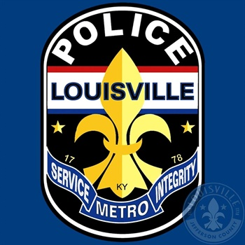 Photo: Louisville Metro PD Facebook page