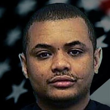 Baltimore police are still searching for the killed of Detective Sean Suiter. An independent review board says he killed himself. (Photo: Baltimore PD)
