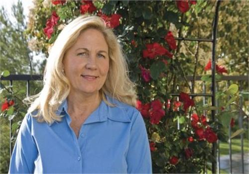 Maureen Faulkner in 2008 (Photo: Kelly Bracken)