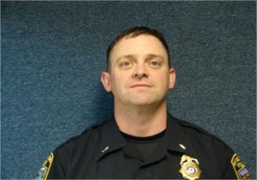 Reserve Capt. Kevin Quick (Photo: Waynesboro (Va.) PD)