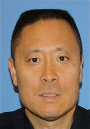 Officer Sonny Kim was killed in 2015 by Trepierre Hummons. This week the Mayor of Cincinnati's office issue a proclamation honoring Hummons. The proclamation was issued as a result of a clerical error, the mayor says. (Photo: Cincinnati PD)