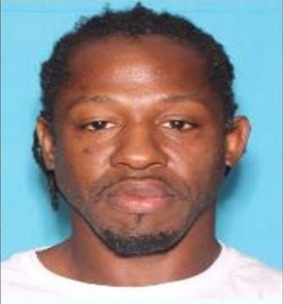 Markeith Loyd, 41, faces 11 charges, including the murder of Orlando Police Lt. Debra Clayton. (Photo: Orange County SO)