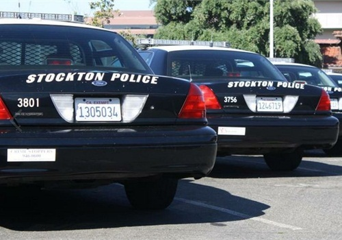 Detroit bankruptcy ruling could affect Stockton (Calif.) officers. (Photo) Stockton PD