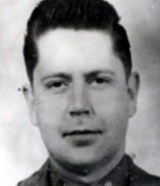 Trooper Emerson Dillon of the New York State Police was murdered in 1974. His killer, John Ruzas, has been granted parole. (Photo: NYSP)
