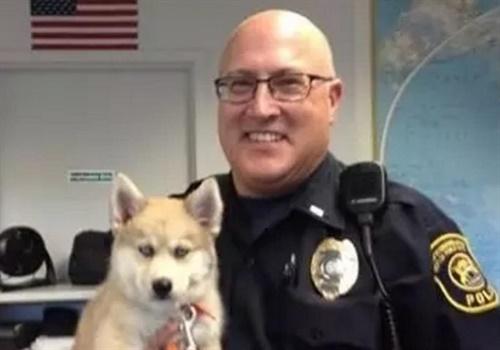 Lt. Jeff Neville (Photo: Linked-In)