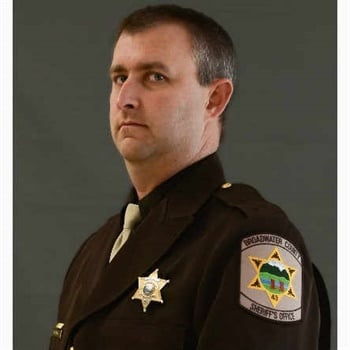 Deputy Mason Moore was a three-year veteran of the Broadwater County Sheriff's Office. (Photo: Broadwater County Sheriff's Office)