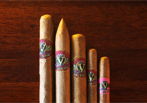 Photo courtesy of Valentia Cigars.