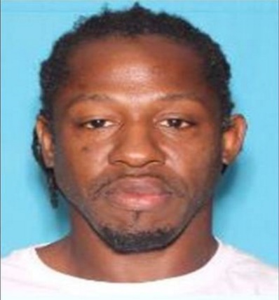 Markeith Loyd, 41, is wanted for the killing of an Orlando officer. (Photo: Orange County SO)