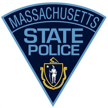 Photo: Massachusetts State Police/Facebook
