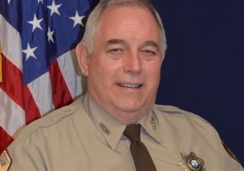 Deputy Jimmy Tennyson (Photo: Maury County Sheriff's Department)