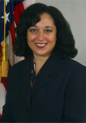 DEA administrator Michele Leonhart (Photo: DEA)