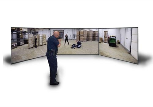 Photo: Milo Range Training Systems