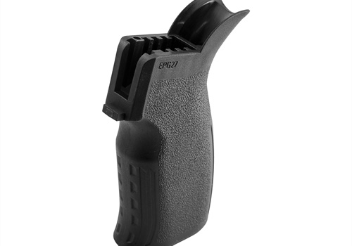 Engage AR15/M16 Pistol Grip (EPG27) (Photo: Mission First Tactical)