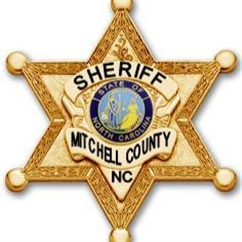 Photo: Mitchell County Sheriff's Office/Facebook