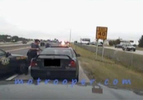 Missouri State Highway Patrol Seeks Trooper Applicants