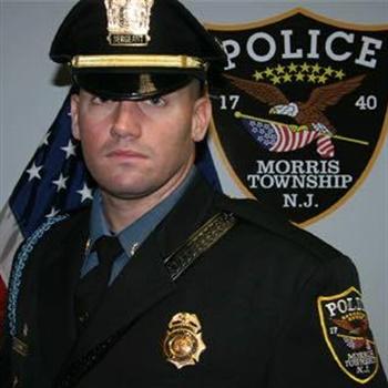 Morris Township Police Sgt. Sean O'Hare (Photo: Morris Township PD/Facebook)