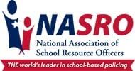 Logo: NASRO