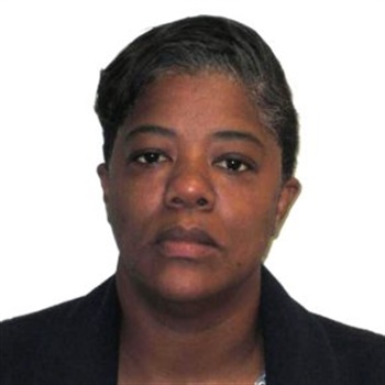 Correctional Officer Wendy Shannon (Photo: NC Department of Public Safety)