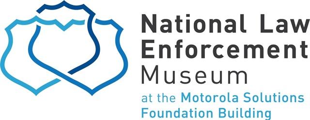 National Law Enforcement Museum logo (Image: National Law Enforcement Museum)