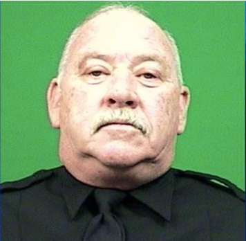 "Sgt. Francis ""Buddy"" Murnane (Photo: NYPD)"