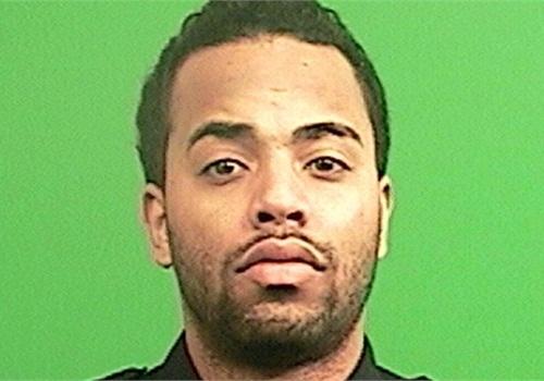 Photo courtesy of NYPD.