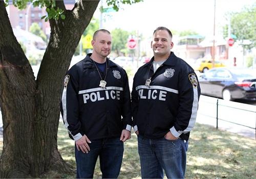 (Photo: NYPD via Facebook)