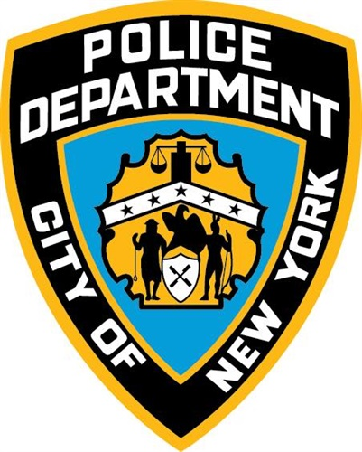 Photo: NYPD/Facebook