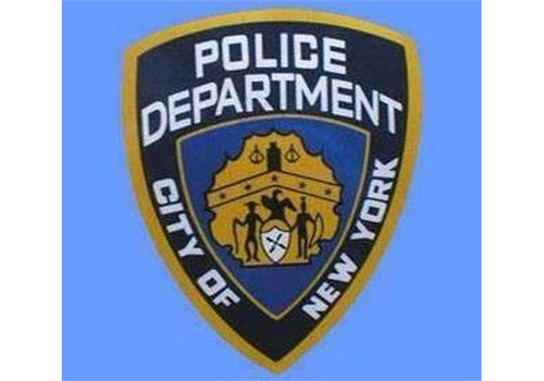 Photo: NYPD Facebook