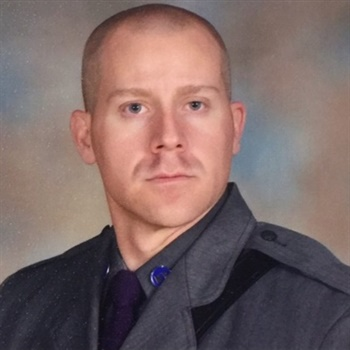Trooper Joseph J. Gallagher (Photo: New York State Police)