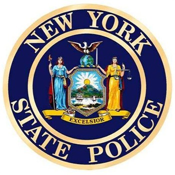 Image: New York State Police Facebook Page