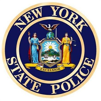 Photo: New York State Police/Facebook