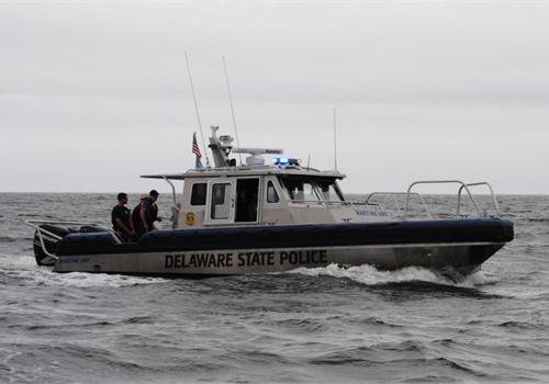 Photo: Delaware State Police.