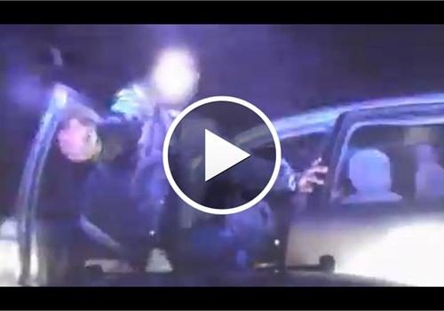 Video: Ohio Cops Chase, Kill Felon - Patrol - POLICE Magazine
