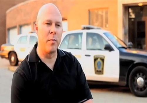 Screenshot via OfficerJamesKuzak.com