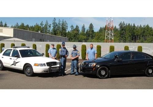Photo courtesy of Washington State Patrol.
