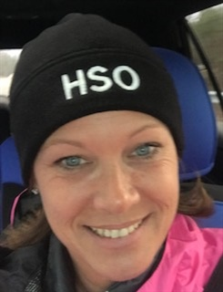 Deputy Nicole Mabry of the Hopewell City County (VA) Sheriff's Office is the first entry in the HAIX Hero of the Month competition.