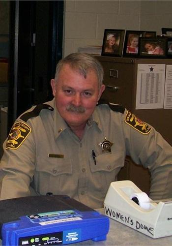 Photo: DeKalb County (Ala.) Sheriff's Office