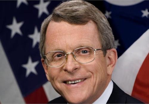 Ohio Attorney General Mike DeWine. Photo courtesy of Ohio AG.