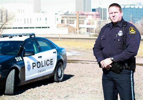 Photo: Omaha Police Department