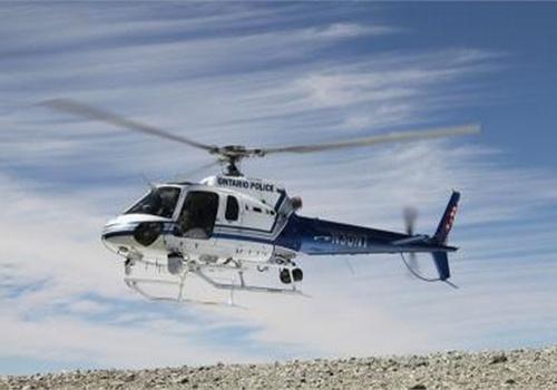 Photo: American Eurocopter.
