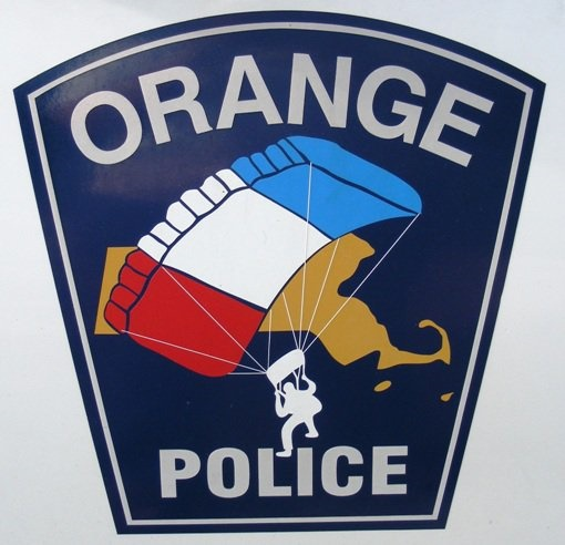 Photo: Orange PD/Facebook