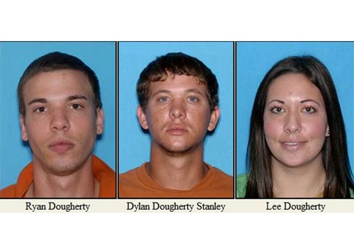 Photo: Pasco County Sheriff's Office.