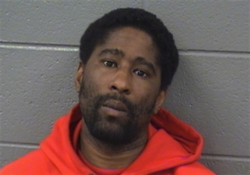 Dashonn Maggette is charged with charges of attempted murder of a police officer and aggravated battery. (Photo: Cook County Sheriff)