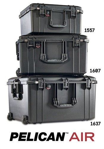 Pelican Air Case line (Photo: Pelican)