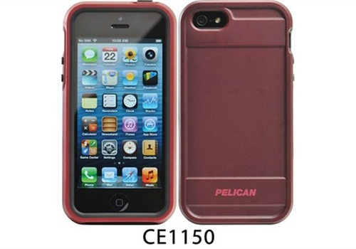 low priced f71f1 6f981 Pelican Introduces iPhone 5 Cases - Technology - POLICE Magazine