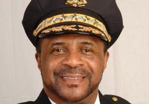 Photo of Philadelphia Sheriff Jewell Williams via agency website.