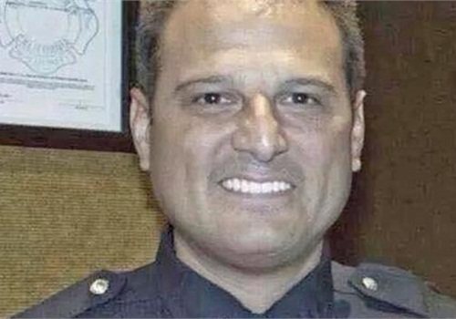 Lt. Kenneth Alexander (Photo: Placentia PD)
