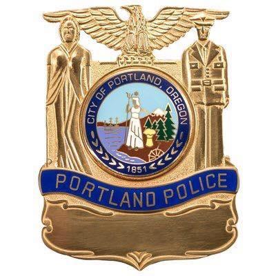 Photo: Portland (OR) Police Bureau/Facebook