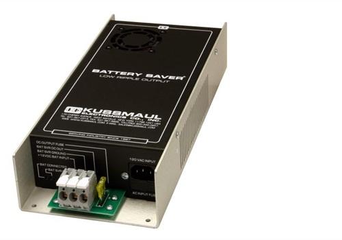 Photo: Kussmaul Electronics